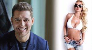 Szexért lett énekes Michael Bublé