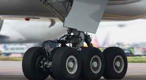 Gránátokat és egy aknát találtak a belgrádi repülőtéren