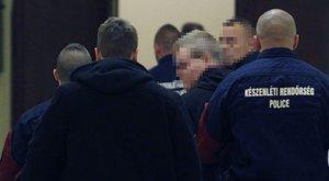 A Teréz körúti robbantó nagybátyja: Ezt nem Laci tette