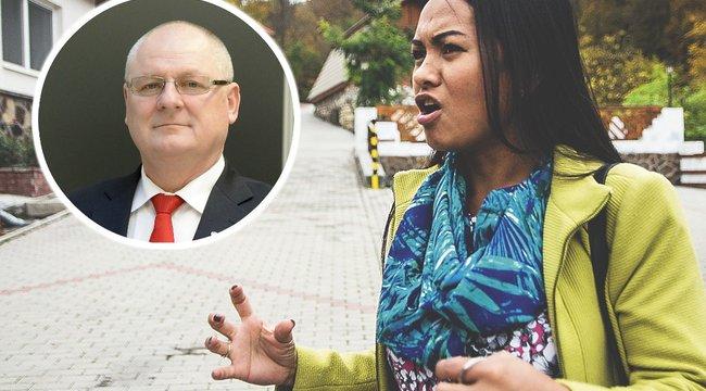 Puskával fenyegetőzött a nógrádi sztárrendőr felesége