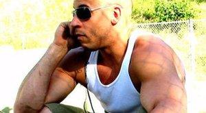 Vin Diesel izomból, 15 nyelven szinkronizál