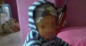 Meghalt a meglőtt 11 hónapos oldi kisfiú