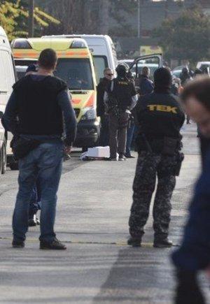 Bőnyi lövöldözés: Sok hűhó semmiért - mondta a rendőrgyilkos felesége