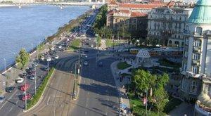Így változik meg a forgalom a Bartók Béla úton szombaton