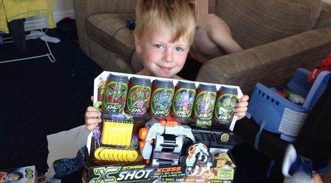 Megdöbbentő miért halt meg ez a4 éves kisfiú