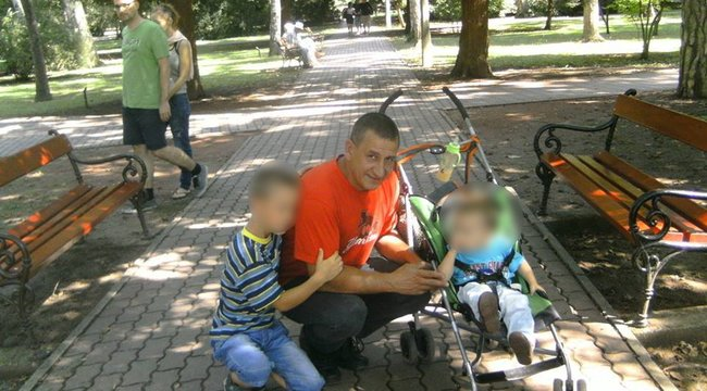 Ítélethirdetésig orosz fogságban ül egy vétlen magyar kamionos