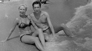 A hetedikről kidobva akarta megölni Géczy Dorottyát a férje