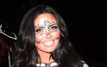 Sajnáljuk, már nem lehet az Öné az idei év legszexibb halloween-kosztümje - 18+ fotó