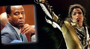 Dzsungelbe küldik Michael Jackson orvosát