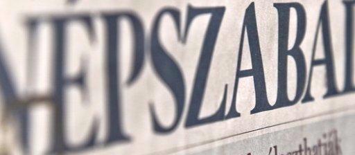 Népszabi-ügy: törvényt sértett a Mediaworks