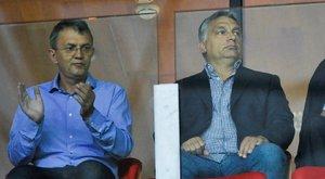 Milliárdos vagy földönfutó lesz, aki Orbánnal néz focit: csak ügyesen!