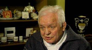 Elment Gutman József, Repka világhírű edzője