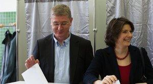Miniszterelnököt csinálnának Gyurcsány feleségéből