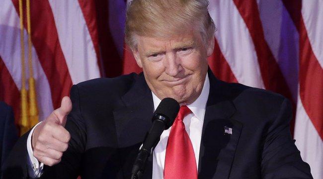 Trump még nem tudja, de Obama volt az utolsó amerikai elnök
