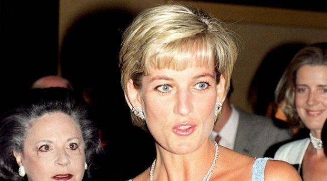 Neki köszönhető, hogy rövid hajjal maradt meg emlékezetünkben Diana hercegnő
