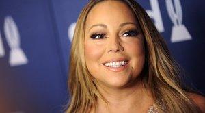 Azta: Mariah Carey bekeményített