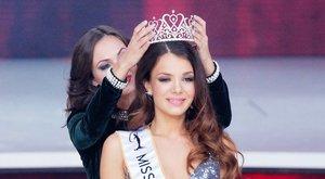 4+1 szexi fotó a 2016-os Miss Universe Hungary-ról
