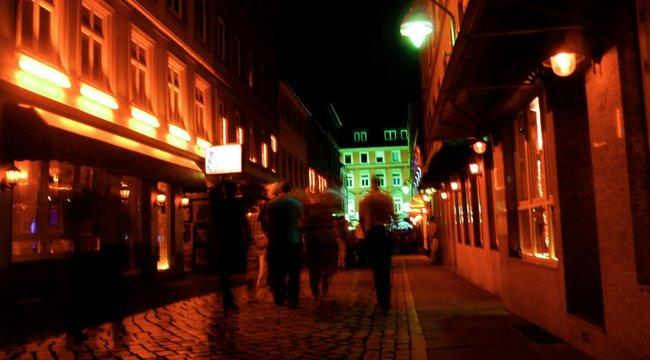Utcát neveznek el a híres prostituáltról