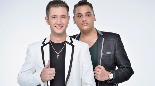 Bari Laci(ka): Világhírű énekes akarok lenni