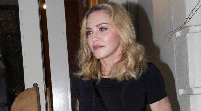 Letartóztatták Madonna fiát