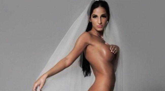 Ennyi volt: szakított a Viasat meztelen házaspárja! Josie megcsalta Petrát (18+)