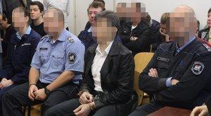 Darálós gyilkosság: Két védett tanú is a férj ellen vallott