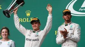 Hamilton és Rosberg ígéri, tisztaeszközökkel küzd