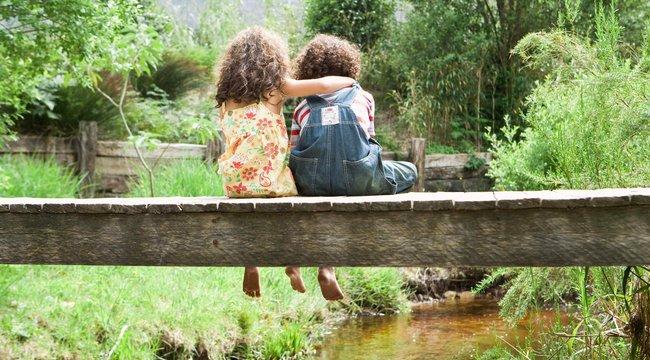 Ötféle barátság van:kire számíthatunk a bajban?