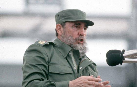 10 tény, amit nem tudott Fidel Castróról