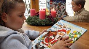 Valódi élményeket ad az új adventi naptár