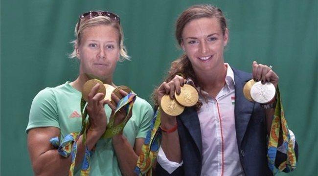 Még mindig várják a pénzüket a riói olimpikonok