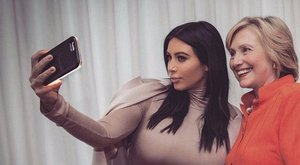 Ez a nő Kim Kardashiannak akart kinézni, nem jött össze