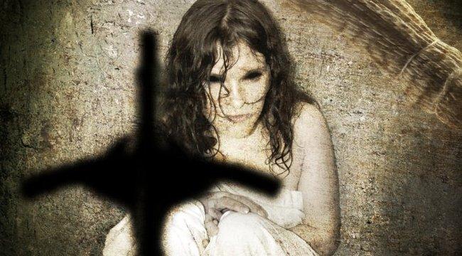 Démon szállt meg, mit tegyek? – sorozat, 2. rész