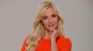 Peller Anna: Óriási szeretetéhségem van - interjú