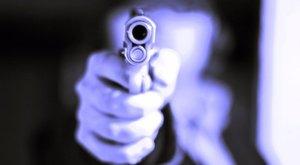 Részegen lövöldözött egy budapesti rendőr