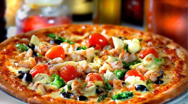 Kórházba került egy pizza miatt, pedig meg sem ette