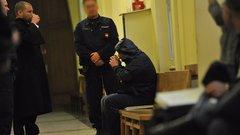 Előzetesbekerült a részegen lövöldöző rendőr