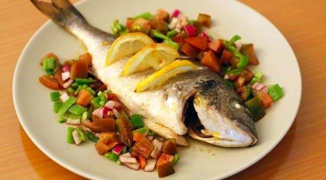 Szinte csak karácsonykor eszik halat a magyar