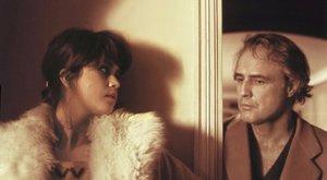Valódi nemi erőszak látható az Utolsó tangó Párizsban című film egy jelenetében