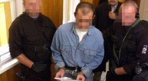 Bevallott áldozatonként félmilliót ajánlottak a balástyai rémnek