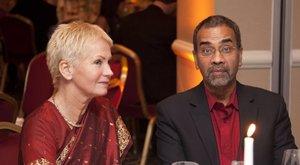 Válságba jutott Joshi Bharat házassága
