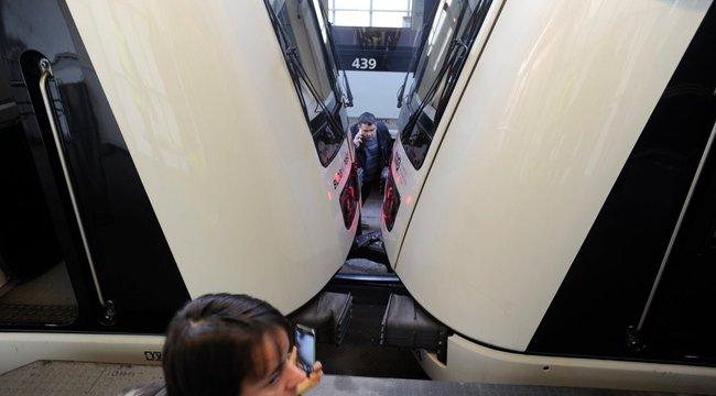 A BKV vezetői hallgatják ki a metrók ütközése miatt