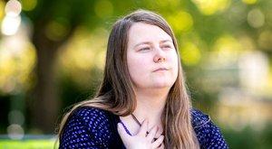 Natascha Kampusch: Már késő családot alapítanom