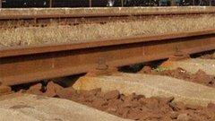 Brutális gázolás Gödön: kettévágta áldozatát a vonat - fotók
