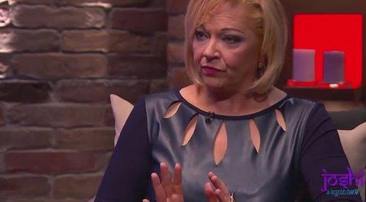 Csomor Csilla évekig rettegett, hogy kirúgják a Színművészetiről - videó