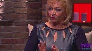 Csomor Csilla évekig rettegett, hogy kirúgják a Színművészetiről