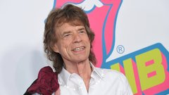 Gólyahír: megszületett Mick Jagger nyolcadik gyereke