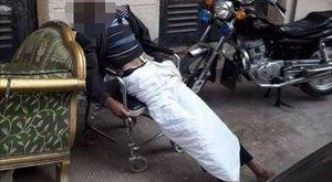 Sokkoló: kitették a kórház elé – meghalt a beteg