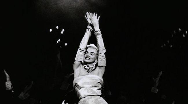 Marilyn Monroe csavargóként élt az 1800-as években