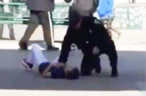 Ön szerint is le kellett lőni ezt a 14 évest? videó